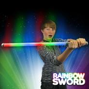 Rainbow Sword 1
