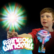 Rainbow Windmill 1