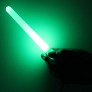 Battery LED Glow Stick -  Rainbow Wand Wholesale 8