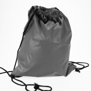 Reflective High Visibility Drawstring Bag 4