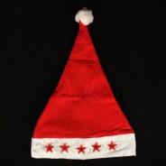 Flashing Santa Hat 5