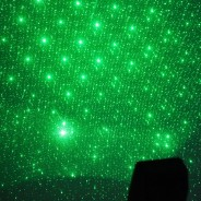 Space Galaxy Laser Projector 3 Stars only
