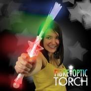 Fibre Optic Torch 1