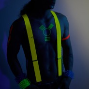 Neon Braces 8