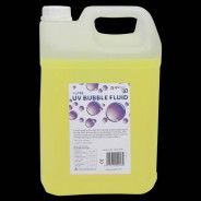 UV Bubble Machine Fluid - 5L 1