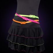 Neon Belts (3 Pack)  1