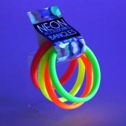 UV Neon Bangles 1