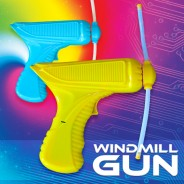 Flashing Windmill Gun Wholesale 2