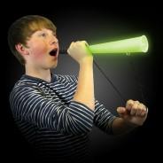 Glow Woofer Horn 2