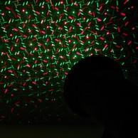 Premier Outdoor Laser Light With Timer