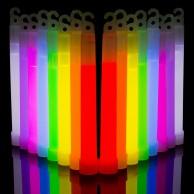 """6"""" Inch Glow Sticks"""