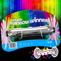Wholesale Double Rainbow Spinner