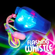 Flashing Whistles Wholesale