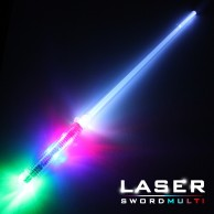 Multicolour Laser Sword Wholesale