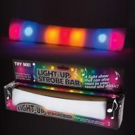 Light Up Sensory Strobe Bar