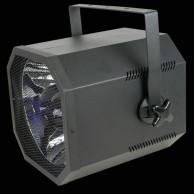 Uv Cannon 400w With Blacklight Bulb