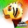 "Tiger Mini Flashing Animal Wand 7"" Wholesale 7"