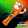 "Tiger Mini Flashing Animal Wand 7"" Wholesale 8"