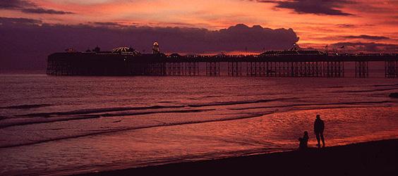 Brighton Peir