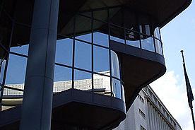Nottingham Royal Concert Hall