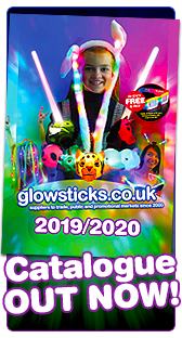 Glowsticks.co.uk Wholesale Catalogue Request