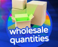 Wholesale Quantities